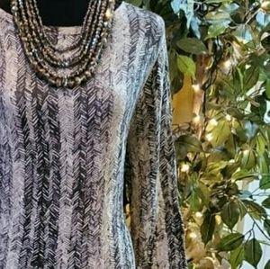 Liz Claiborne New York -  Ladies Dress - L/G